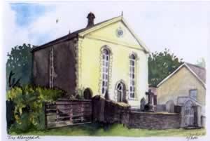 Sour chapel